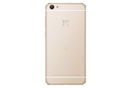 Vivo X6 va Vivo X6 Plus chinh thuc ra mat voi RAM 4GB, camera 13MP - Anh 5
