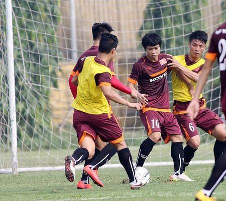 U23 Viet Nam se so tai voi Nhat Ban truoc VCK U23 chau A - Anh 10