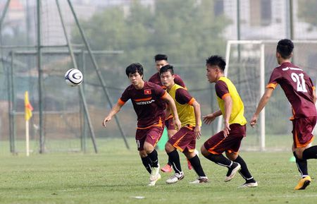 U23 Viet Nam se so tai voi Nhat Ban truoc VCK U23 chau A - Anh 11