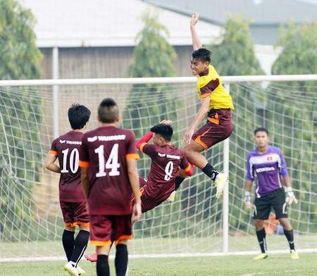 U23 Viet Nam se so tai voi Nhat Ban truoc VCK U23 chau A - Anh 12