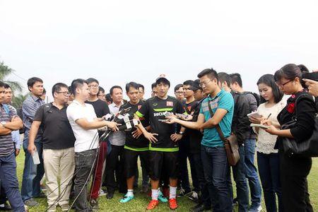U23 Viet Nam se so tai voi Nhat Ban truoc VCK U23 chau A - Anh 1