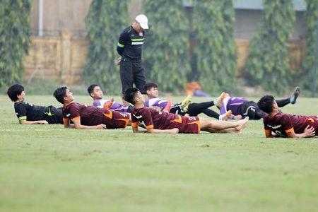 U23 Viet Nam se so tai voi Nhat Ban truoc VCK U23 chau A - Anh 2