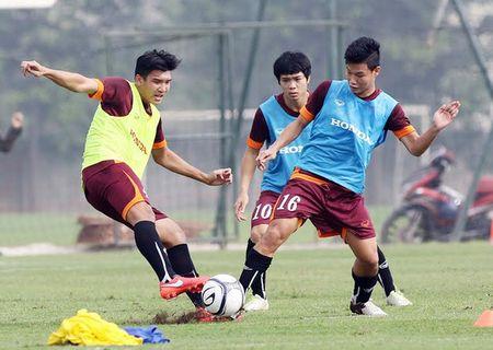 U23 Viet Nam se so tai voi Nhat Ban truoc VCK U23 chau A - Anh 6