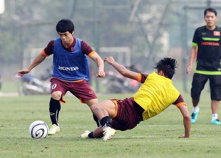 U23 Viet Nam se so tai voi Nhat Ban truoc VCK U23 chau A - Anh 8