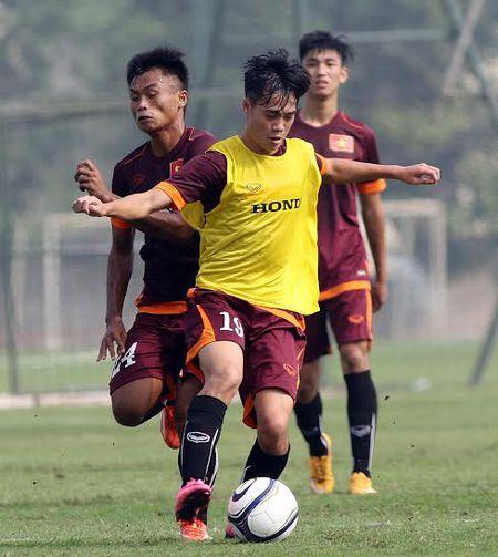 U23 Viet Nam se so tai voi Nhat Ban truoc VCK U23 chau A - Anh 9