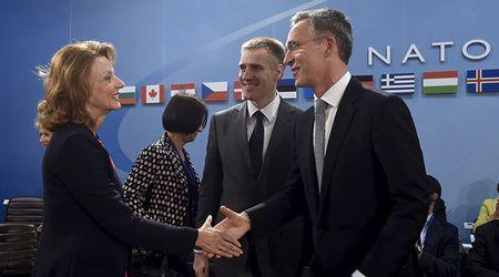 Nga doa trung phat neu Montenegro gia nhap NATO - Anh 1