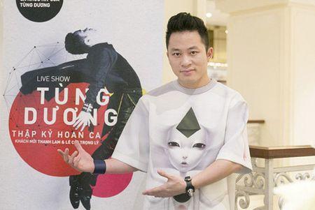 "Tung Duong han hoan voi ""Thap ky hoan ca"" - Anh 1"