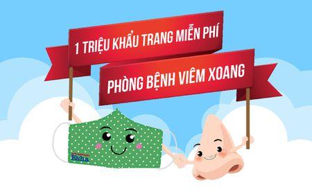 Bai thuoc dong y co truyen, lieu phap tri viem xoang hieu qua - Anh 3
