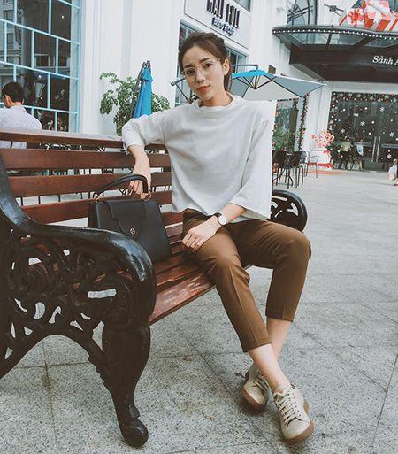 Sao style 2/12: Chi Pu dep sac sao, Ky Duyen deo kinh tron xi tin - Anh 5