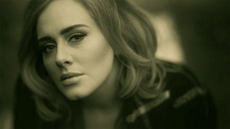 Giai ma y nghia cua tung ca khuc trong album '25' cua Adele - Anh 1