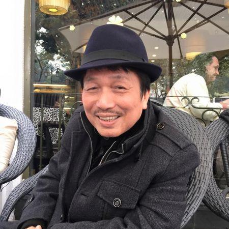 Nhac si Phu Quang: Tu nhan khong tai nang, so bon chen, dau da - Anh 1
