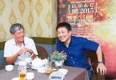 Nhac si Phu Quang: Tu nhan khong tai nang, so bon chen, dau da - Anh 2