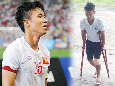 Tin Hot 2/12: Tuan Anh bat dau gap kho tren dat Nhat - Anh 2