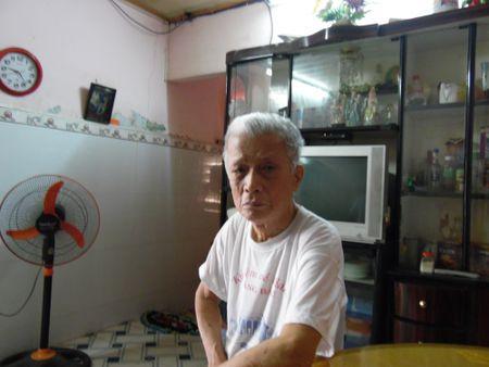 Da Nang: Thi cong cao oc F-Home lam nha dan bi nut, lun - Anh 4