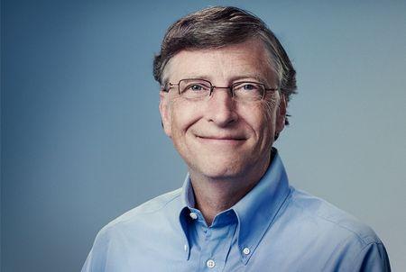 10 cau noi bat hu cua Bill Gates thay doi suy nghi cua ban - Anh 1