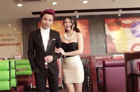 Hot girl Linh Miu ke chuyen tinh voi ban trai ngheo - Anh 5