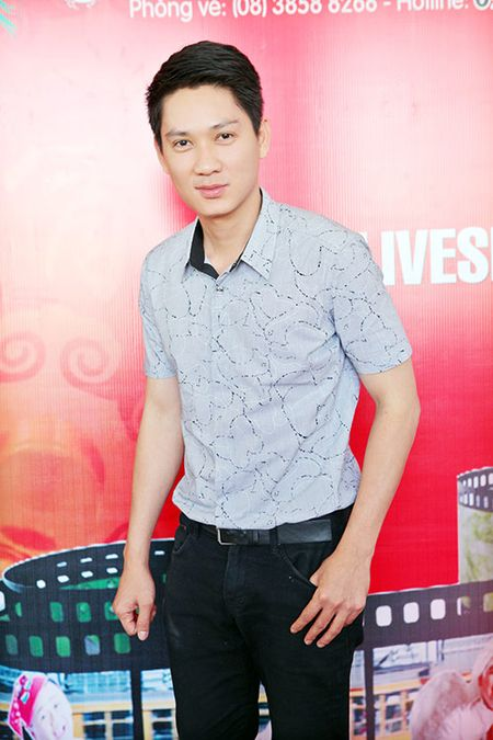 Minh Beo tu tin do dang ben Le Thi Phuong - Anh 10