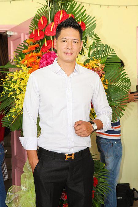 Minh Beo tu tin do dang ben Le Thi Phuong - Anh 5