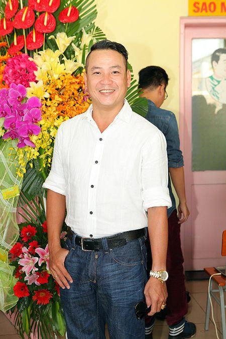 Minh Beo tu tin do dang ben Le Thi Phuong - Anh 6