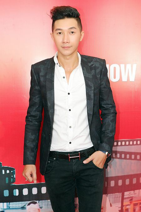 Minh Beo tu tin do dang ben Le Thi Phuong - Anh 9