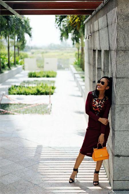 Ngam mot Doan Trang sanh dieu chua tung thay - Anh 4