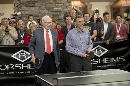Warren Buffett - dai gia gop von - Anh 6