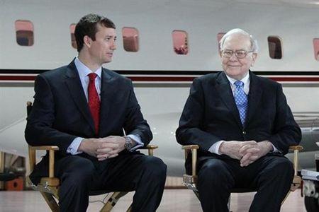Warren Buffett - dai gia gop von - Anh 7