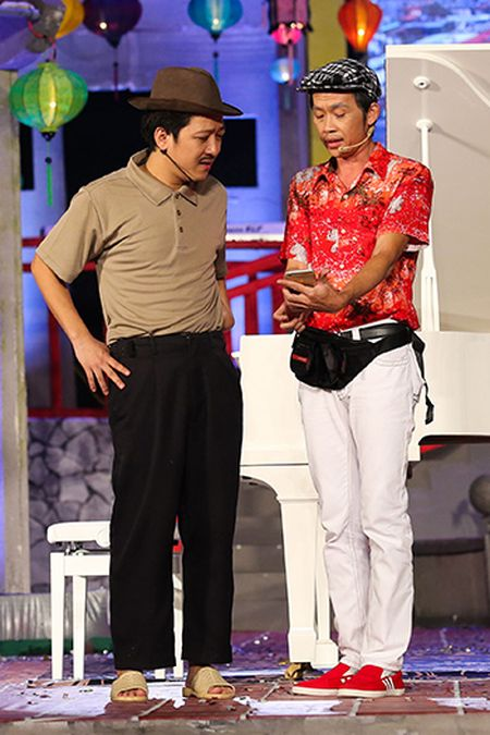 Truong Giang: Ngon gio xu Quang thoi ve pho thi - Anh 2
