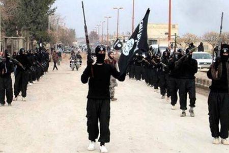 Iraq tuyen bo khong can cac luc luong dac biet My giup chong to chuc IS - Anh 2