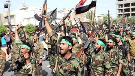 Iraq tuyen bo khong can cac luc luong dac biet My giup chong to chuc IS - Anh 3