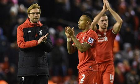 Southampton - Liverpool: Khi Klopp chua muon dung lai - Anh 1