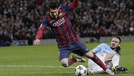 Messi se kho toa sang neu thi dau o ky nguyen Pele - Anh 3