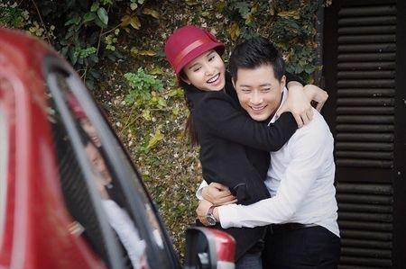"Thao Trang ""ngoai tinh"" voi ban than cua Phan Thanh Binh? - Anh 6"