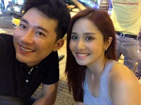 Thao Trang bat ngo bao ve 'nguoi thu ba' trong cuoc hon nhan voi Thanh Binh - Anh 1