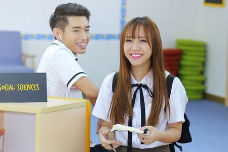 Co hoc tro nho cua My Tam ra MV 'Soai ca' cuc dang yeu - Anh 1