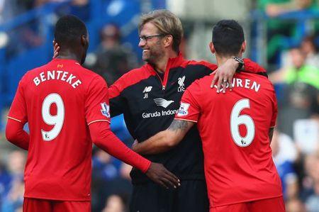 Southampton-Liverpool: Ca kho cho klopp - Anh 1