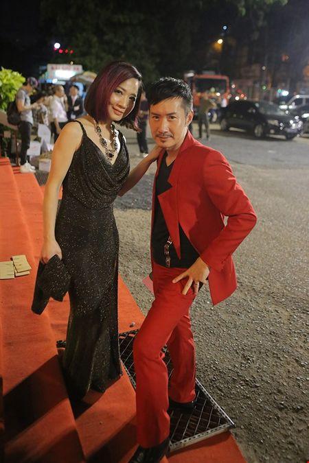 Cuu ca si TVB bat ngo tham du LHP Viet Nam - Anh 4