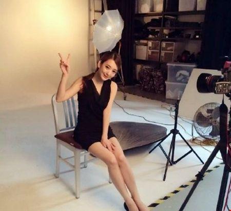 Quach Phu Thanh lan dau cong khai ban gai xinh nhu mong - Anh 5