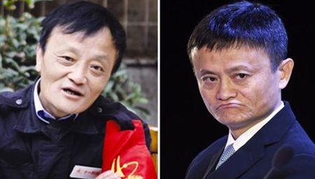 Nhan vien bao ve noi nhu con vi giong ty phu Jack Ma - Anh 1
