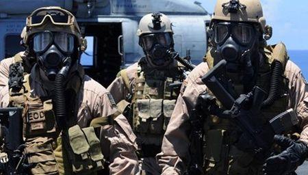 Ban tin 8H: My dua dac nhiem vien chinh toi Iraq de chong IS - Anh 1