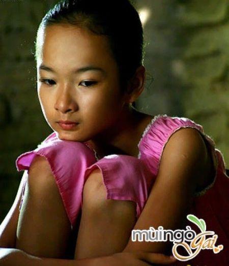 Nhan sac thay doi kinh ngac cua Angela Phuong Trinh sau 10 nam - Anh 1