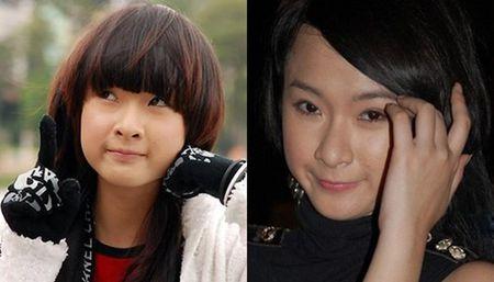 Nhan sac thay doi kinh ngac cua Angela Phuong Trinh sau 10 nam - Anh 2