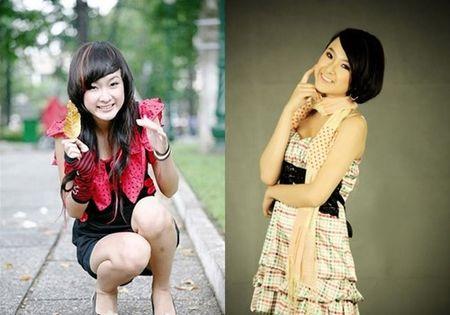 Nhan sac thay doi kinh ngac cua Angela Phuong Trinh sau 10 nam - Anh 3