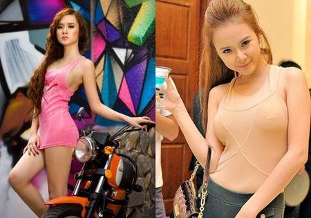 Nhan sac thay doi kinh ngac cua Angela Phuong Trinh sau 10 nam - Anh 4