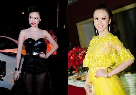 Nhan sac thay doi kinh ngac cua Angela Phuong Trinh sau 10 nam - Anh 7