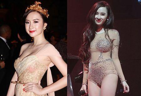 Nhan sac thay doi kinh ngac cua Angela Phuong Trinh sau 10 nam - Anh 8