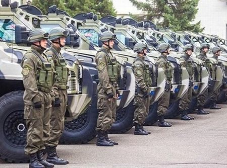 """Bao My: Washington cap toan khi tai """"phe thai"""" cho Ukraine - Anh 1"""