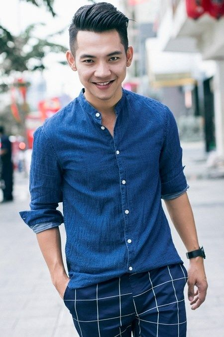 """Mai Quoc Viet """"lot xac"""" voi hinh anh day phong cach, tre trung - Anh 6"""