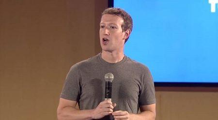 Mark Zuckerberg danh 99% tai san de lam tu thien - Anh 2