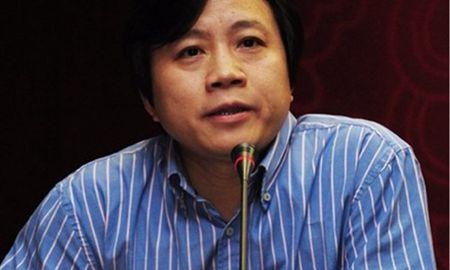 Trung Quoc bat Tong bien tap Ho Nam nhat bao - Anh 1
